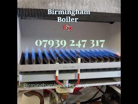 boiler repair Birmingham small add