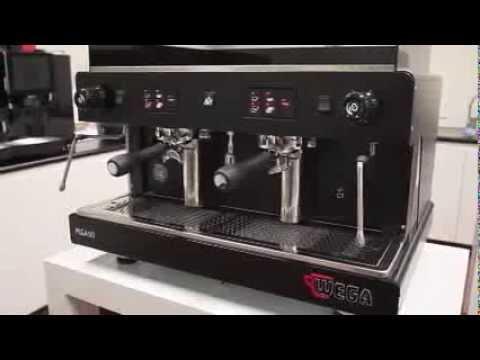 Product Review: Wega Pegaso - Commercial Coffee Machine