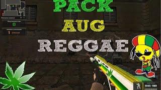 #Pack Aug - Reggae