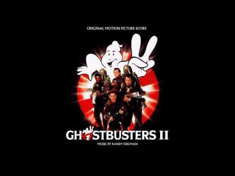 Randy Edelman - Ghostbusters II *1989* [FULL SOUNDTRACK]