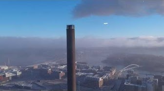 Hanasaaren B-Voimalaitos  ( Hanasaari B power plant)
