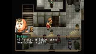 Suikoden 2 CPG - F1. Glitch Recruits