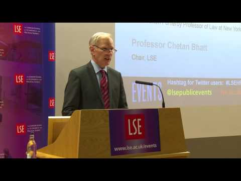 LSE Events | Professor Philip Alston | The Populist Challenge to Human Rights