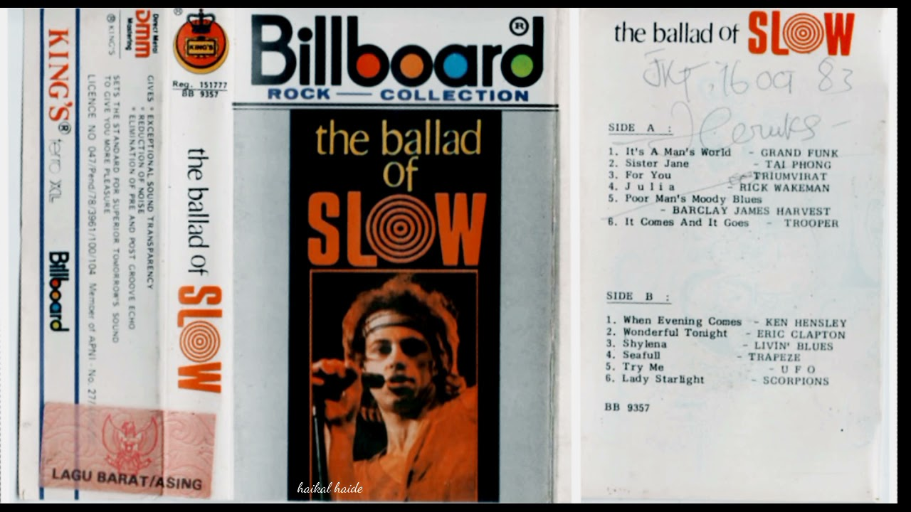 Download The Ballad Of Slow (HQ)