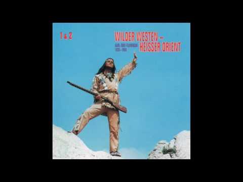 Der Schatz Im Silbersee & Winnetou I | Soundtrack Suite (Martin Böttcher)