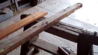 3.189.1 Extreme Recycling of Rough-Sawn Framing Lumber