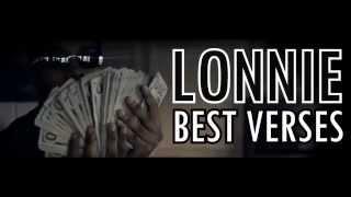 BandGang Lonnie - Best Verses (LonnieBands)