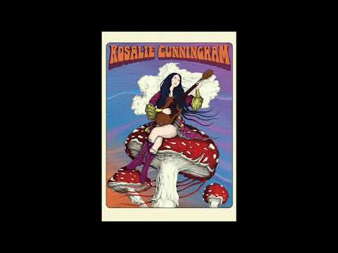 Rosalie Cunningham - Bless You Demo (viral Hit?)