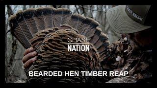 BEARDED HEN TURKEY Hunt in Wisconsin | S3E5