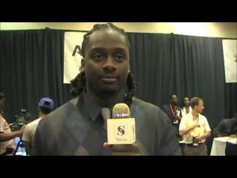 Superior Sports Network Central - Greg Jenkins - ASU/QB