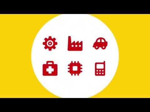 DHL Supply Chain's Service Logistics: SeLECT platform