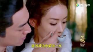 《楚乔传》心疼燕洵,楚乔最爱的人是宇文玥 !