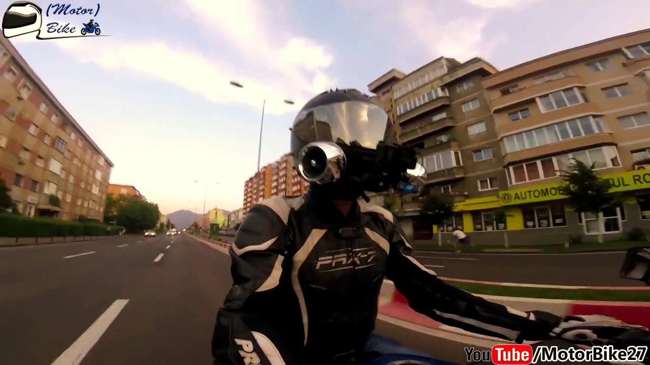 Motor bike cum