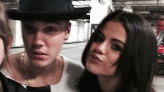 "15 girls justin has ""dated"" ►► http://youtu.be/id6itmvmgwo more celebrity news http://bit.ly/subclevvernews reunited couple, jelena step out for a dinner ..."