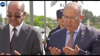 الجزائر ترد على خطاب العاهل المغربي بخصوص القضايا الإقليمية
