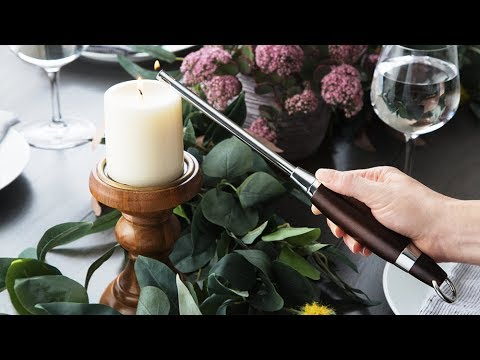 Social Light | Decorative Bamboo Lighters