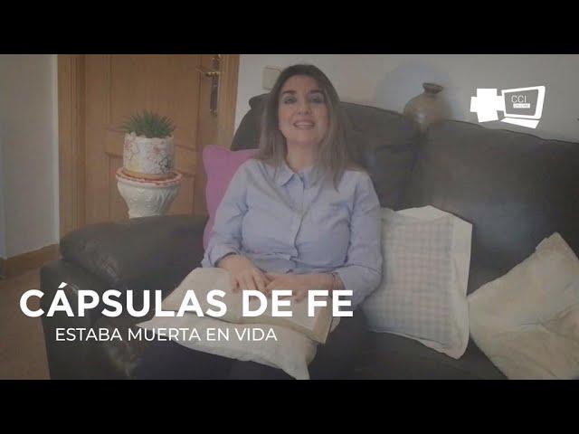 ESTABA MUERTA EN VIDA (Mari Carmen Moreno)