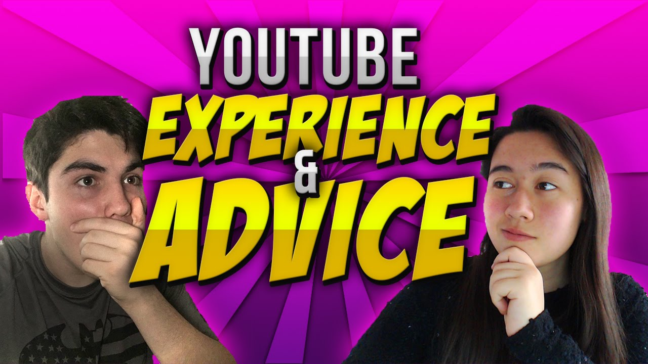 Download Youtube Tips, Experience & Advice w/ Brulllo !
