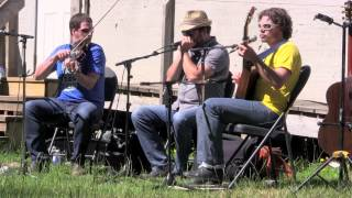 ⚜ de Temps Antan ⚜ DAEDALLY DUM {2} Festival de Hornby 2014