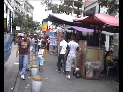 Venezuela Caracas Trollparty The Moment My Camera was Grabbed by Gunmen