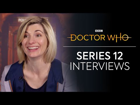 What To Expect In Series 12 | Doctor Who