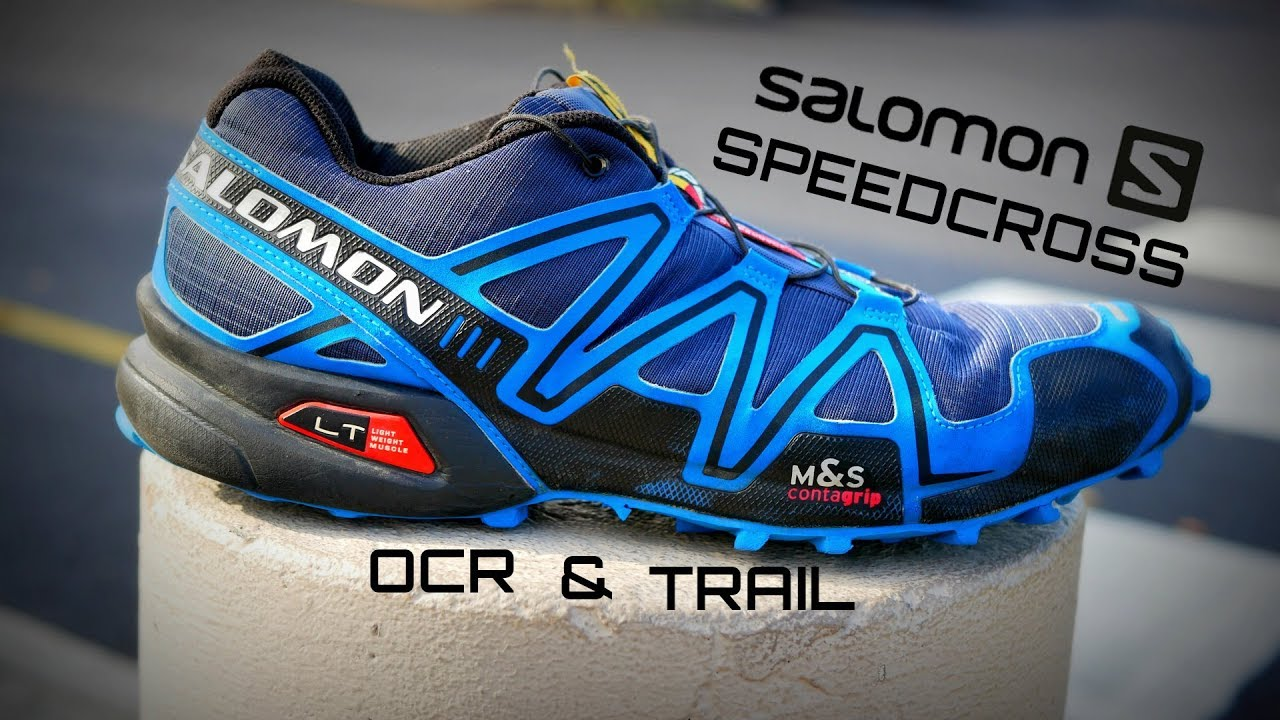 Speedcross Review 3 Ocr Salomon And 4 For Spartanamp; Trail Shoes PNOZ0Xwkn8