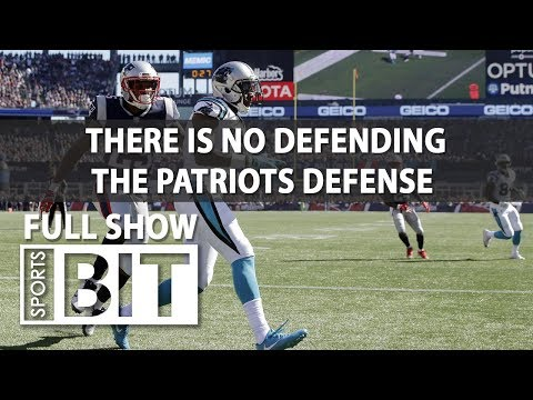 Sports BIT | Patriots-Bucs & AL Wild Card Game | Tuesday, Oct. 3