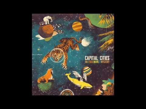 Capital Cities - Safe and Sound(Official Instrumental)HQ
