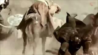 Kürşad'ın Gür Sesiyle İndik Tanrı Dağından.. 2017 Video