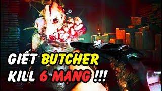 Hunt Showdown #5: Dũng & Vũ XUẤT THẦN !!! Kill 6 mạng, giết Butcher !!!