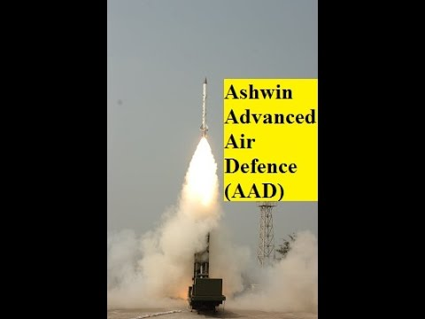 India Testing Three Nuclear Capable Missile Tests Prithvi II, Agni I and Advanced Air Defence AAD