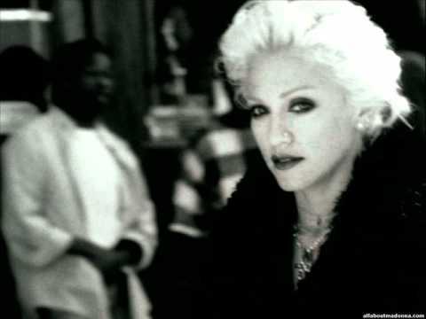 Madonna Secret (Superchumbo GHV2 Secret Remix)