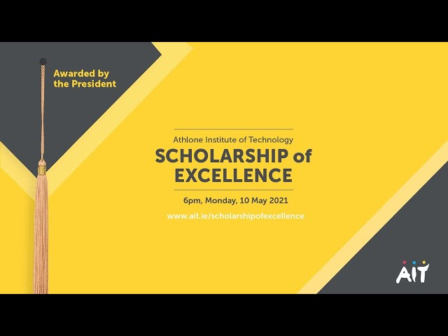 AIT Scholarship of Excellence 2020/21