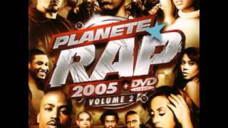 Planete Rap 2005 volume 2   03  Magic System feat  Mokobé du 113   Bouger bouger