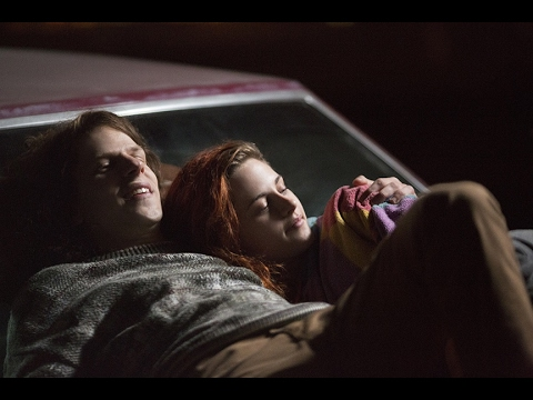 Kristen Stewart - American Ultra - I CAN SEE CLEARLY NOW