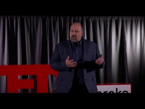 Social Isolation | Michael Nolan | TEDxPembroke