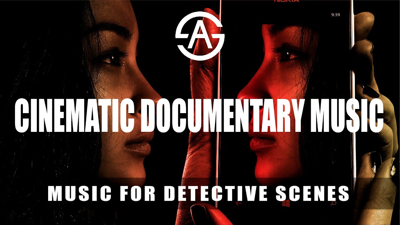 Detective Cinematic Documentary Music by Argsound