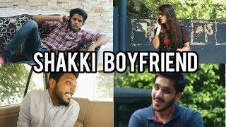 Shakki Boyfriend | RealShit