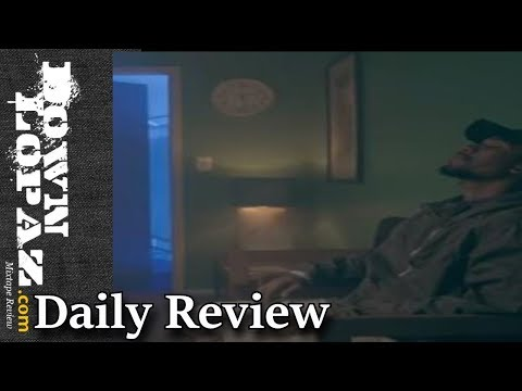 Hodgy - I'll Be Good | Review