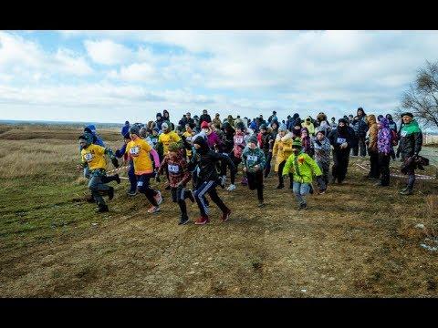 Грандиозный забег: спортсмены со всей страны собрались в Невинномысске