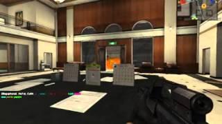 Hired Guns Gameplay (NICE?!?)
