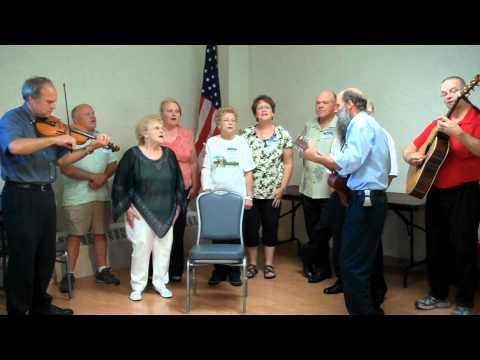 The Pradel Family Singers Video 2