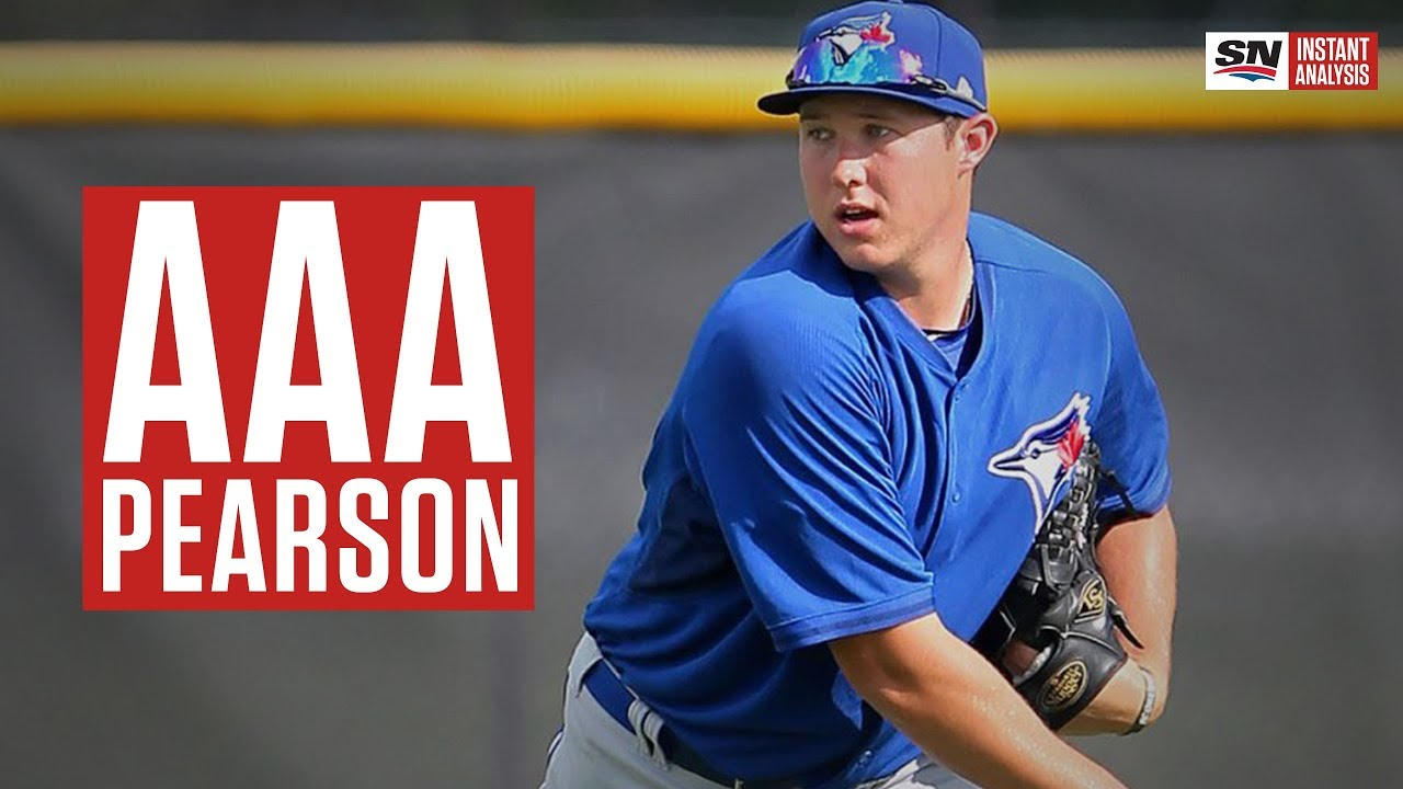 How Close Is Nate Pearson to the Big Leagues? | Instant Analysis