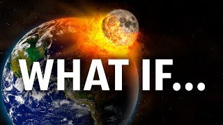 What If You Drilled a Hole Through the Earth And Jumped In?