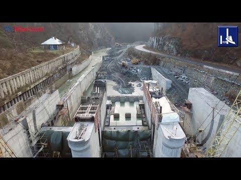 US Television - Romania - Hidroconstructia