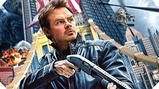RISING FEAR Bande Annonce (Action, 2016)