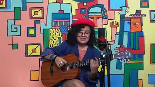 Dhira Bongs - Jangan Tumbuh (live on Afternoon Crowd Googoo.fm)
