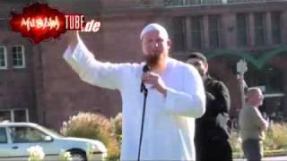 Fang heute an das kopftuch zu tragen - Abu Hamza