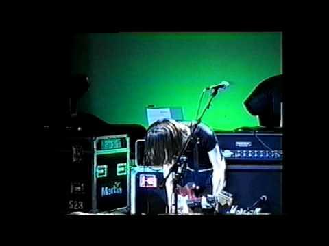 Tinto Brass - Porcupine Tree (Live at NEARfest 2001)