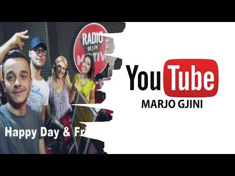 Happy Day & Friends By Marjo